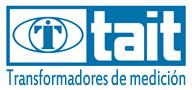 Tait S.A.I.C.A Logo